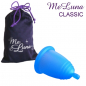 Preview: MeLuna Classic - Ball, Grösse L, Blue