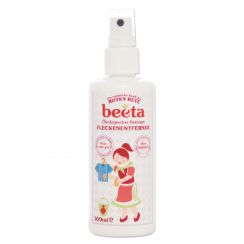 beeta Fleckenentferner 100ml Spray