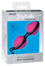 Joyballs secret pink-schwarz